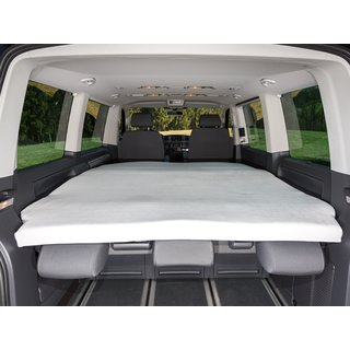 IXTEND lenzuolo con angoli per IXTEND Single-Jersey VW T6.1  Multivan e Beach
