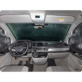 ISOLITE Outdoor PLUS, VW-T6.1