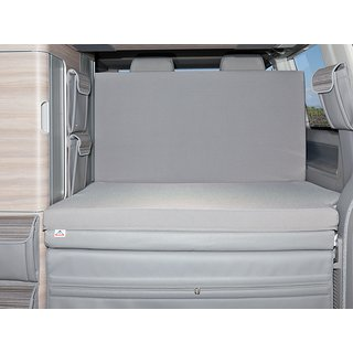 IXTEND Faltbett + IXTEND PAD VW-T6 California Ocean und Coast, Design Moonrock